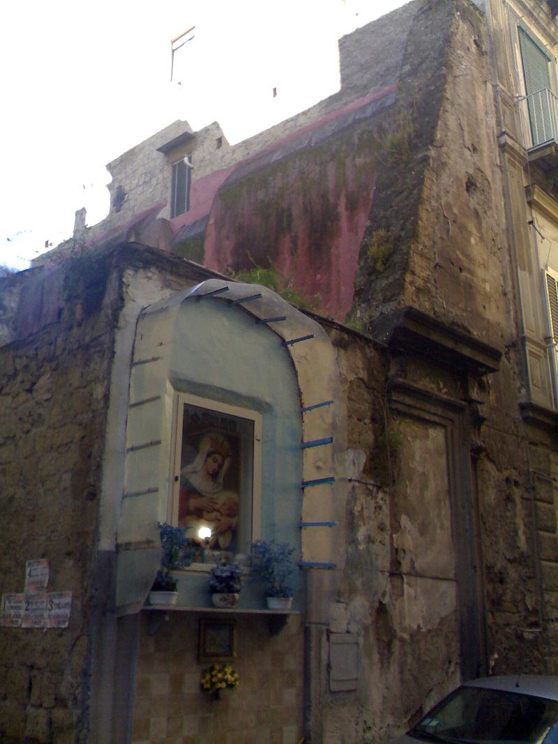 Chiesa di Santa Maria a Cancello