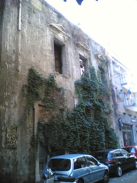 Chiesa di Santa Maria del Monte dei Poveri
