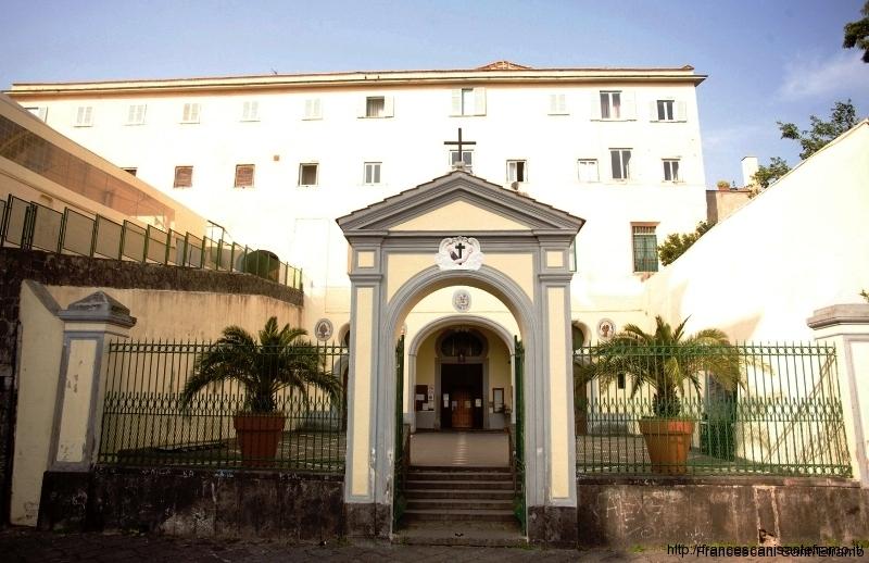 Monastero di Sant'Eframo Vecchio
