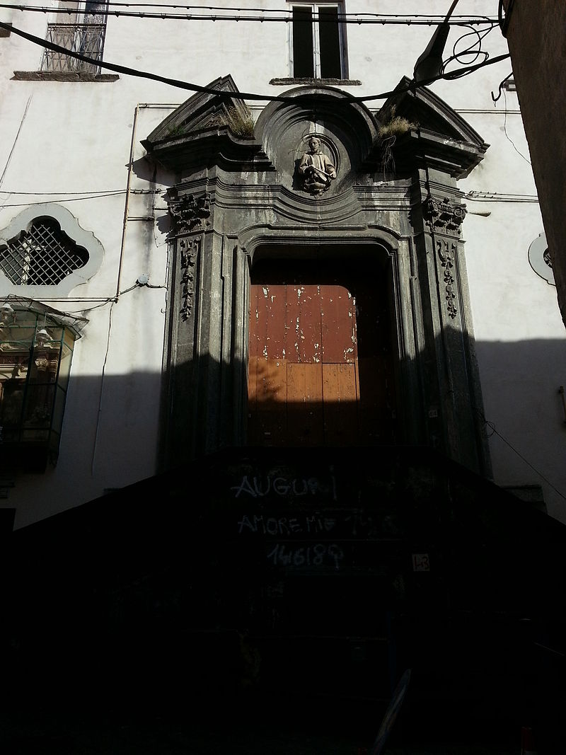 Complesso di San Francesco delle Cappuccinelle