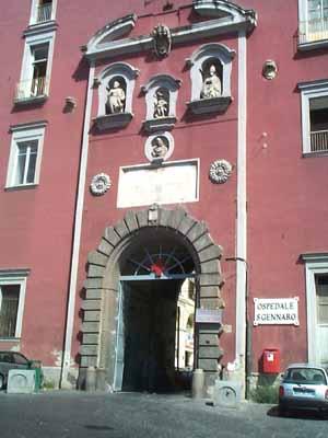 Ospedale di San Gennaro dei Poveri