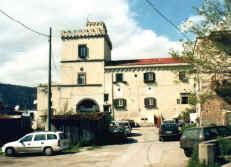 Complesso Conventuale Torre San Domenico