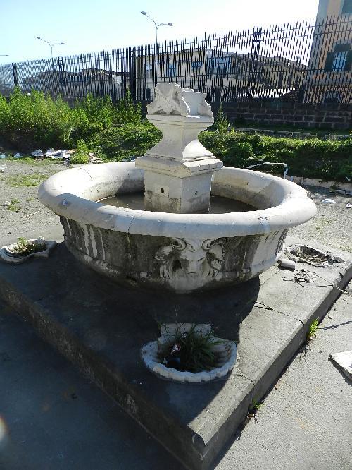 fontana della marinella al carmine