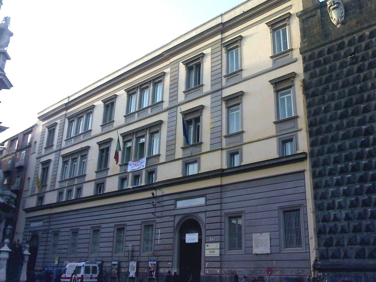 Palazzo delle Congregazioni