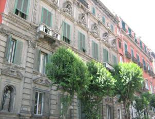 facciata palazzo firrao