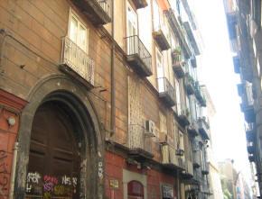 palazzo mazziotti napoli