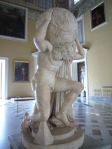 Atlante Farnese