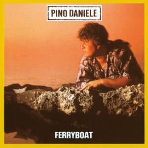 pino daniele ferryboat fronte