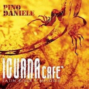 pino daniele iguana cafè fronte