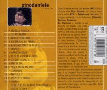 Pino Daniele Live @ RTSI retro