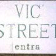 vic street napoli