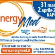 energyMed 2016 napoli