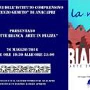 notte Bianca Arte in Piazza anacapri