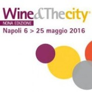 wine & the city 2016 napoli