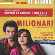 cinema Intorno al Vesuvio 2016