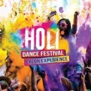 holi Dance Festivival Napoli