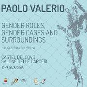 gender roles gender cages surroundings
