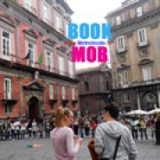 bookmob napoli
