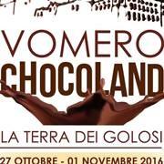 vomero chocoland 2016