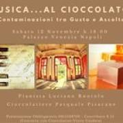 musica cioccolato