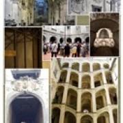 visita chiesa misericordia palazzo spagnolo