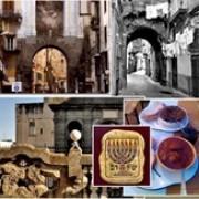 napoli ebraica