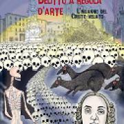 graphic Novel Cappella Sansevero