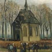 Van Gogh Nuenen napoli
