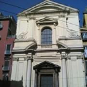 basilica Spirito Santo Napoli