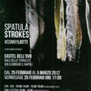 spatula Strokes