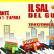 salotto Gusto Napoli 2017