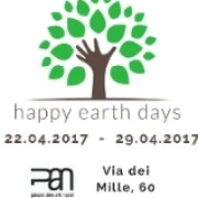 Earth Days 2017 napoli