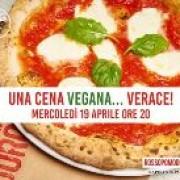 cena Vegana Verace