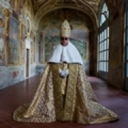 young Pope la mostra