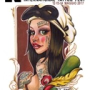 international Tattoo Fest Napoli 2017