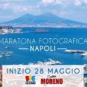 maratona Fotografica Napoli 2017