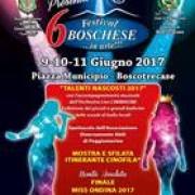 festival Boschese In Arte 2017