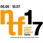 napoli Teatro Festival 2017