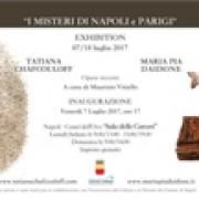misteri Napoli Parigi