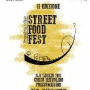 poggiomarino Street Food Fest 2017