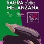 sagra Melanzana 2017 Santa Maria Carita
