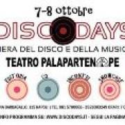 Discodays 2017 ottobre