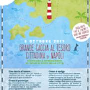 caccia Al Tesoro Napoli 2017