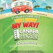 canapa in mostra 2017