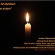 concerto Buio Galleria Borbinica