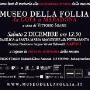 museo Follia Napoli