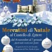 natale Castello Lettere 2017