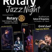 rotary Jazz Night