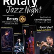 rotary Jazz Night