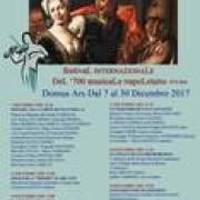 festival 700 napoletano 2017